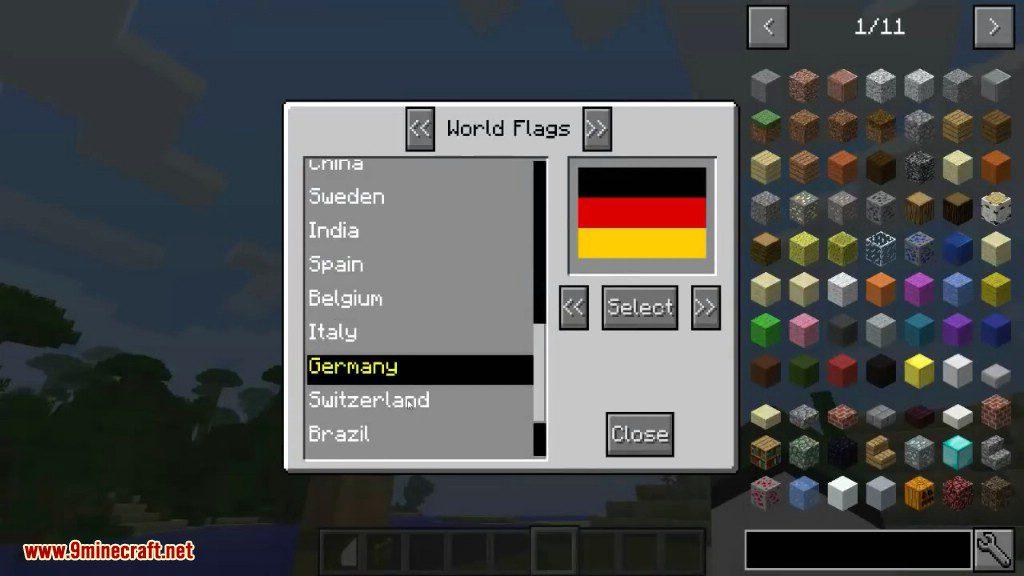 Flagged Mod Screenshots 6
