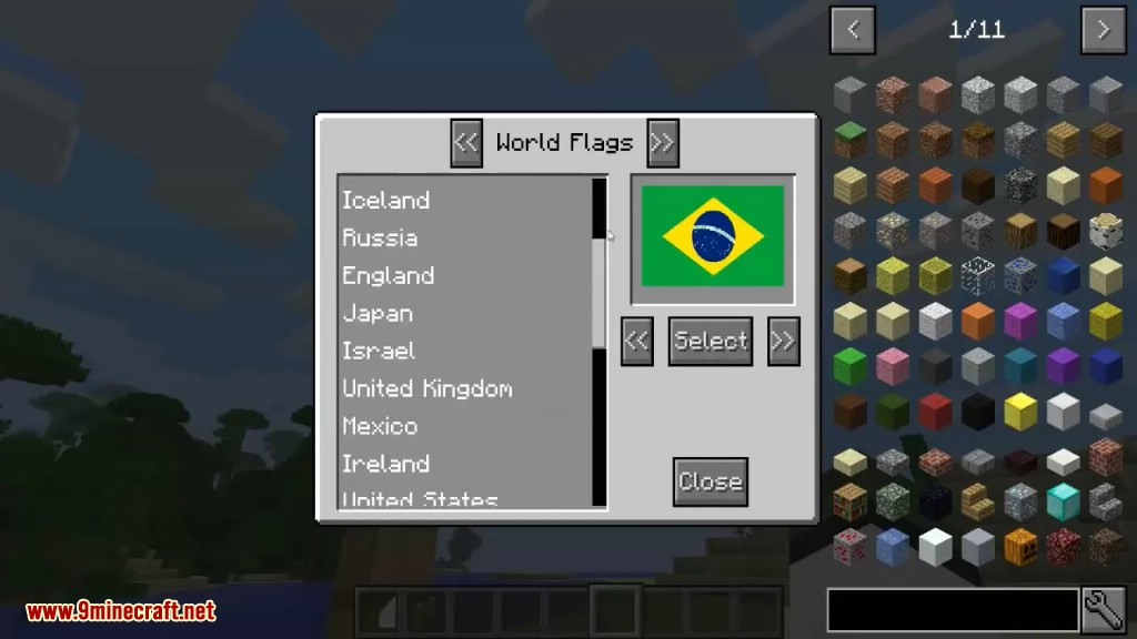 Flagged Mod Screenshots 7