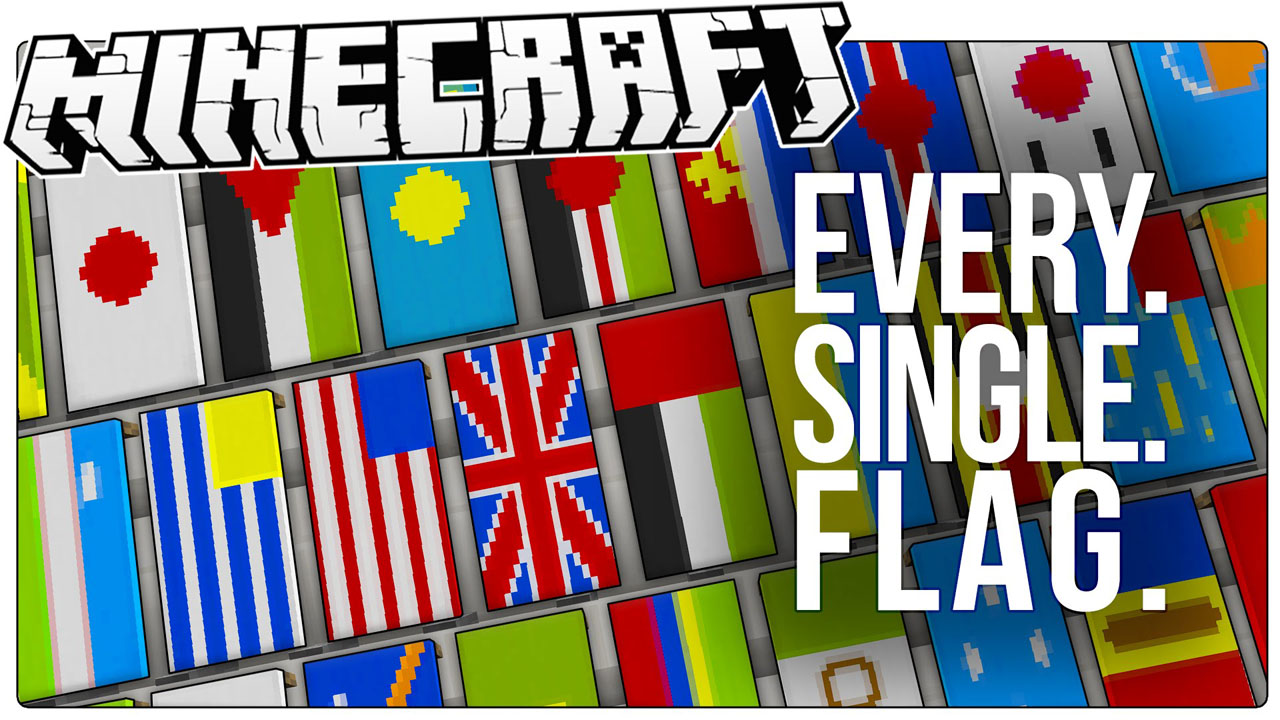 Flagged Mod