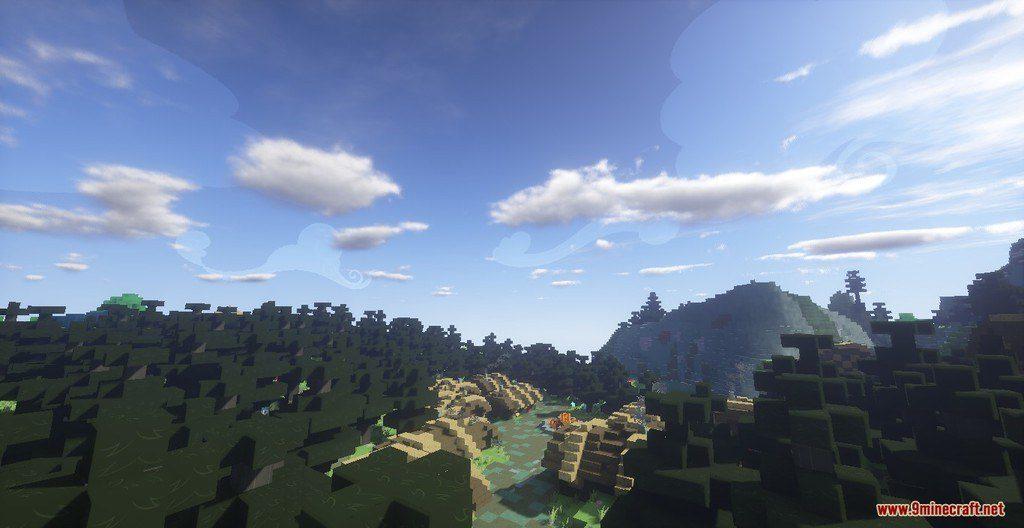 Flutterstorm's PonyCraft Resource Pack Screenshots 11