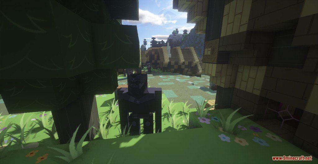 Flutterstorm's PonyCraft Resource Pack Screenshots 12