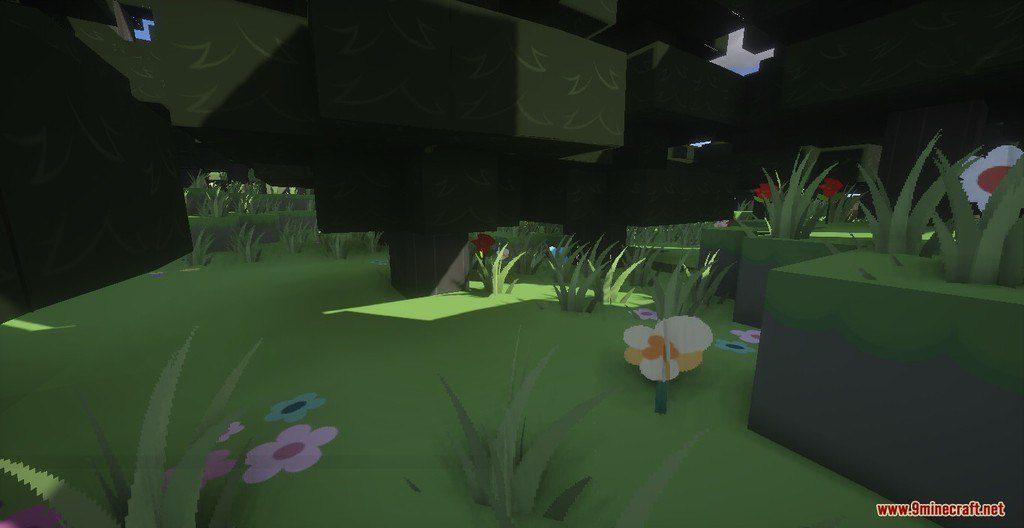Flutterstorm's PonyCraft Resource Pack Screenshots 2