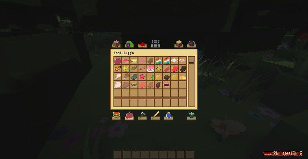 Flutterstorm's PonyCraft Resource Pack Screenshots 5