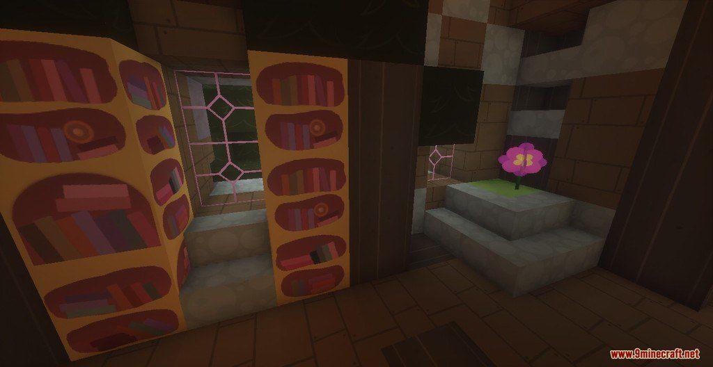 Flutterstorm's PonyCraft Resource Pack Screenshots 9