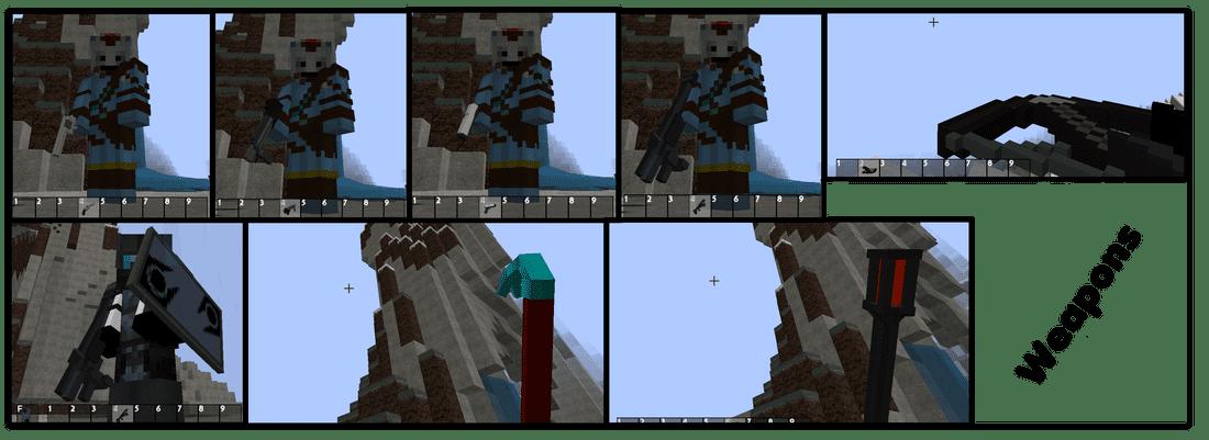 Half-Life 2 PvP Resource Pack Screenshots 4