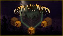 Halloween 2017 Resource Pack