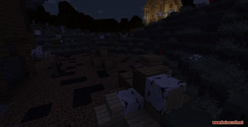 Halloween 2017 Resource Pack Screenshots 3