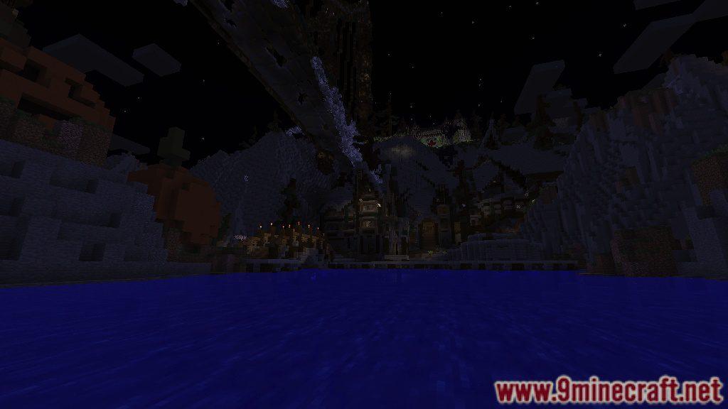 Halloween Adventure Map Screenshots 5
