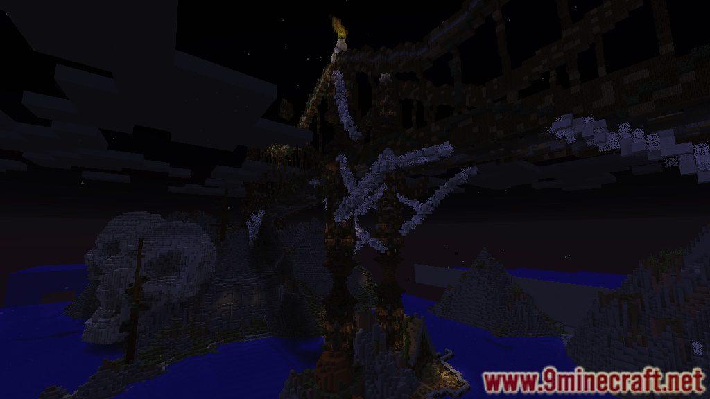 Halloween Adventure Map Screenshots 6