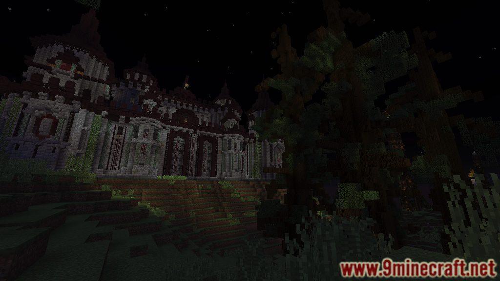 Halloween Adventure Map Screenshots 8