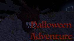 Halloween Adventure Map Thumbnail