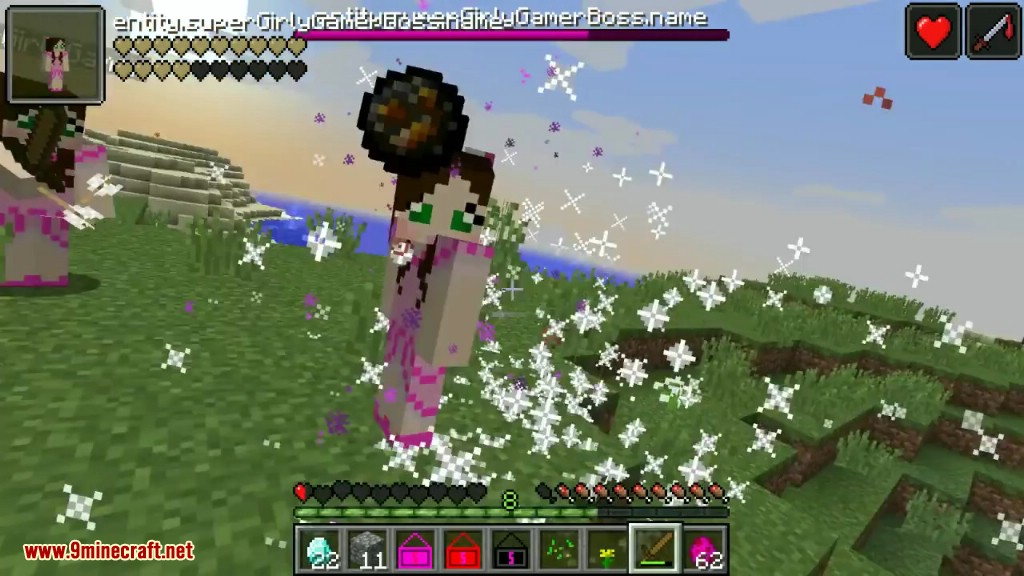 Hostile Purses Mod Screenshots 9
