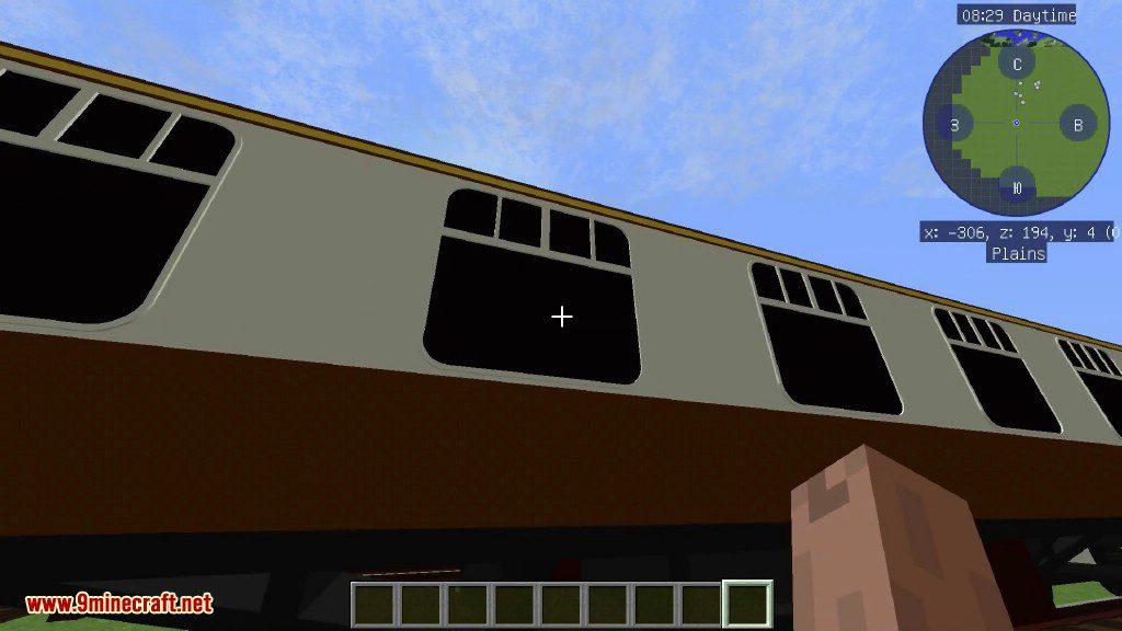 Immersive Railroading Mod Screenshots 13