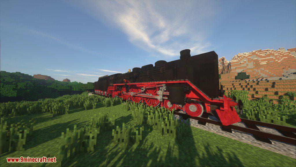 Immersive Railroading Mod Screenshots 21