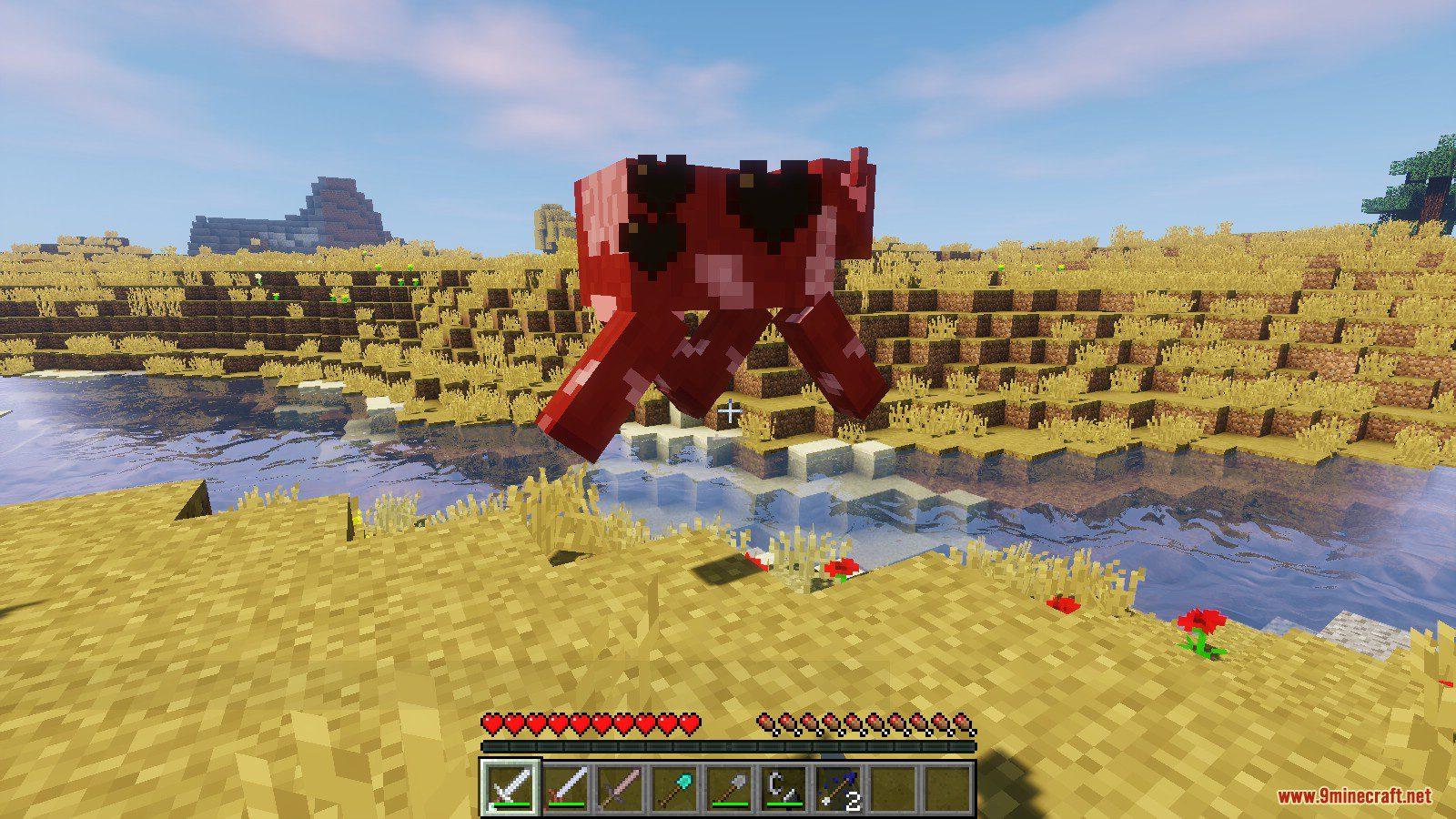 Land of the Sun Resource Pack Screenshots 10
