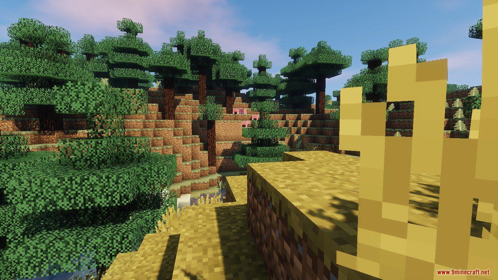 Land of the Sun Resource Pack Screenshots 11