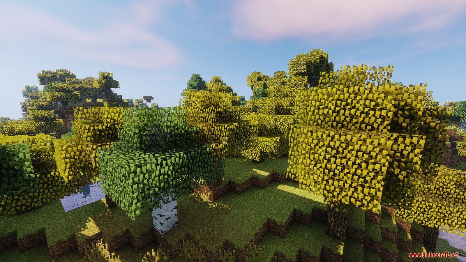 Land of the Sun Resource Pack Screenshots 3