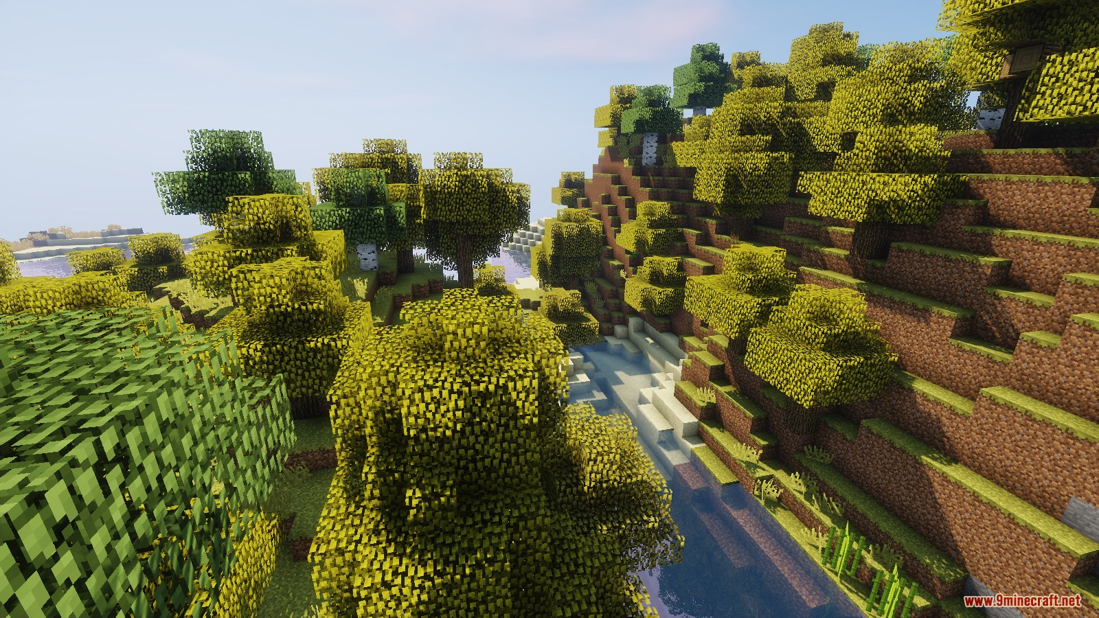 Land of the Sun Resource Pack Screenshots 4