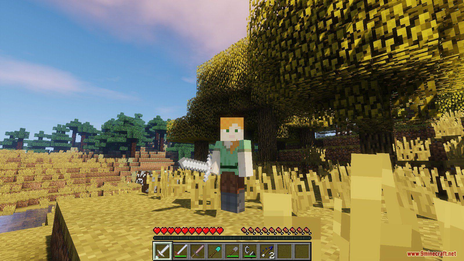 Land of the Sun Resource Pack Screenshots 8