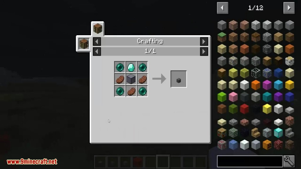 Lights 'n Lures Mod Crafting Recipes 6