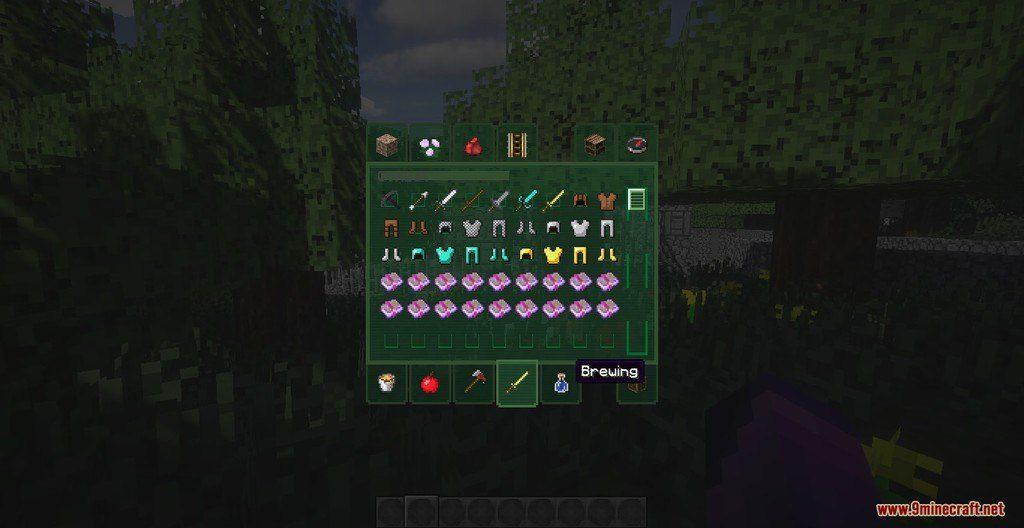MC Ultimate Apocalypse Resource Pack Screenshots 12