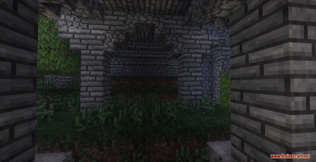 MC Ultimate Apocalypse Resource Pack Screenshots 2