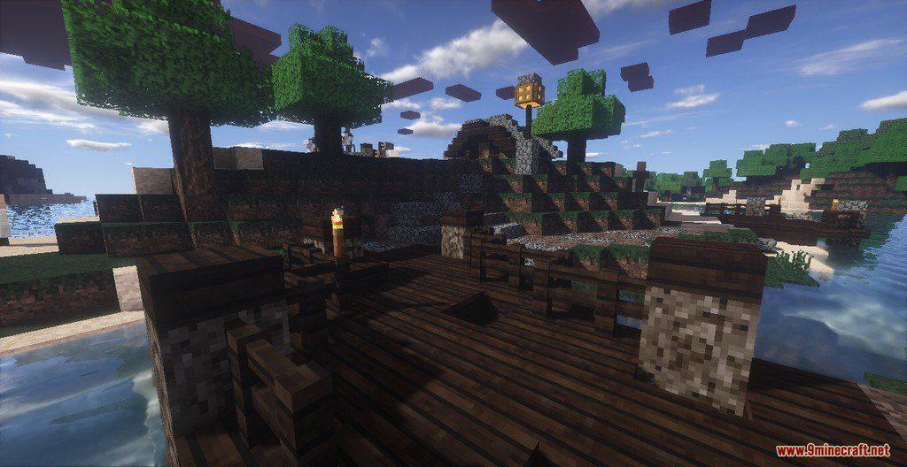 MC Ultimate Apocalypse Resource Pack Screenshots 3
