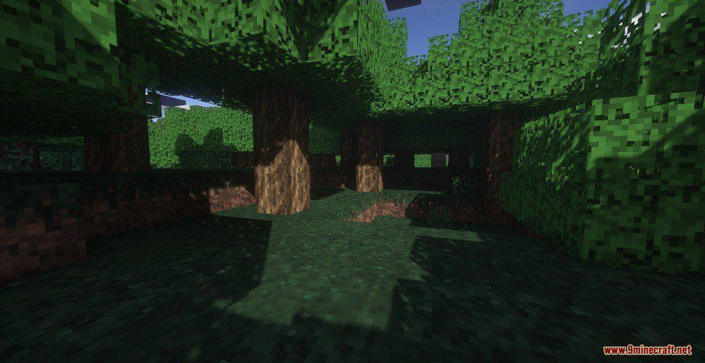 MC Ultimate Apocalypse Resource Pack Screenshots 6