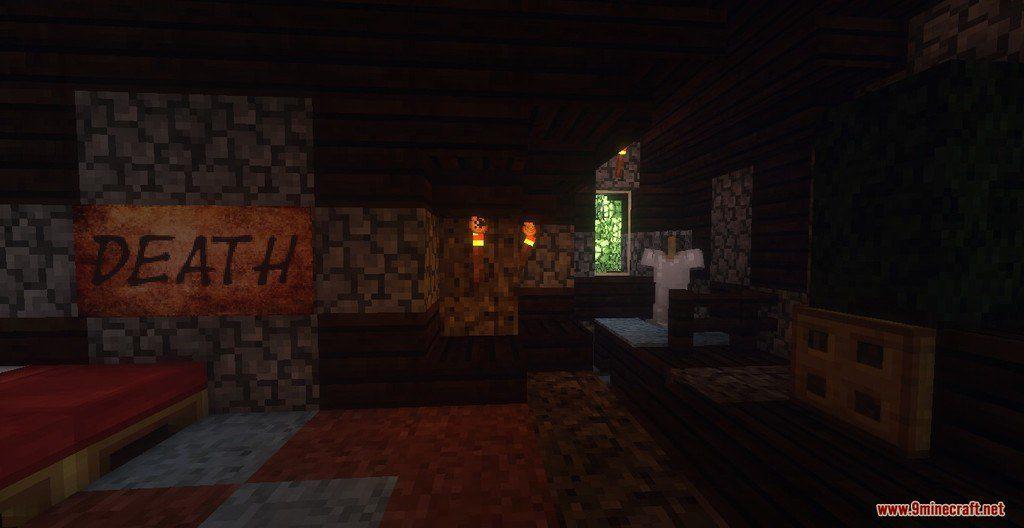 MC Ultimate Apocalypse Resource Pack Screenshots 9