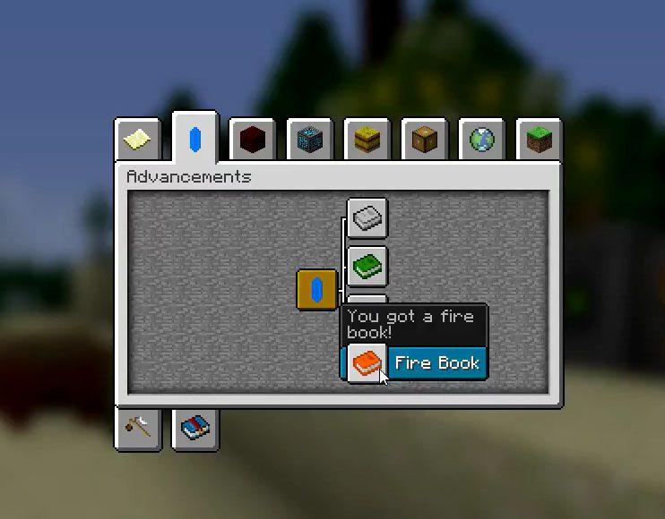 MagicBooks Mod Screenshots 2