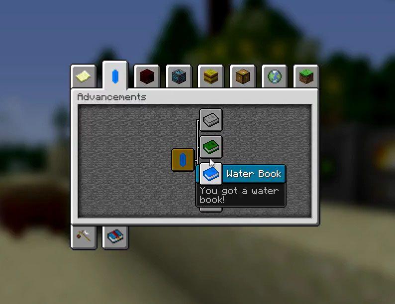 MagicBooks Mod Screenshots 4 (2)