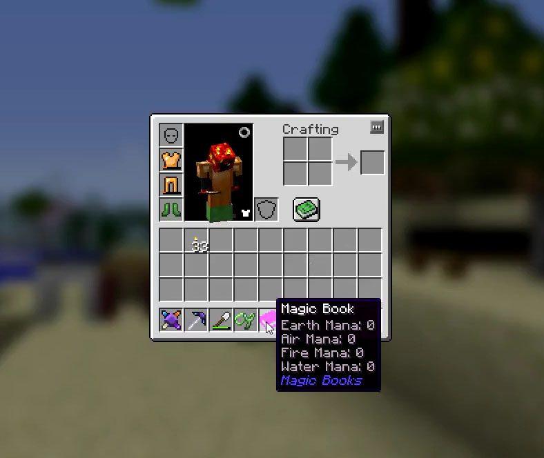 MagicBooks Mod Screenshots 7