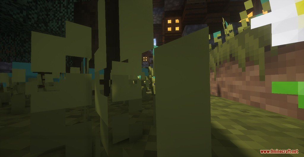 MauZi Realistic Resource Pack Screenshots 8