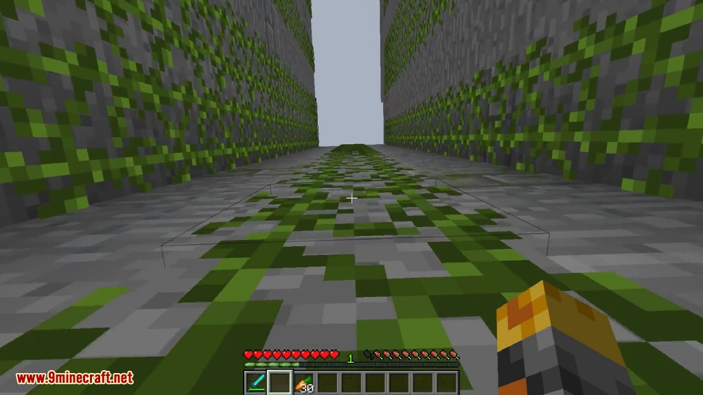 Maze Runner Mod Screenshots 14