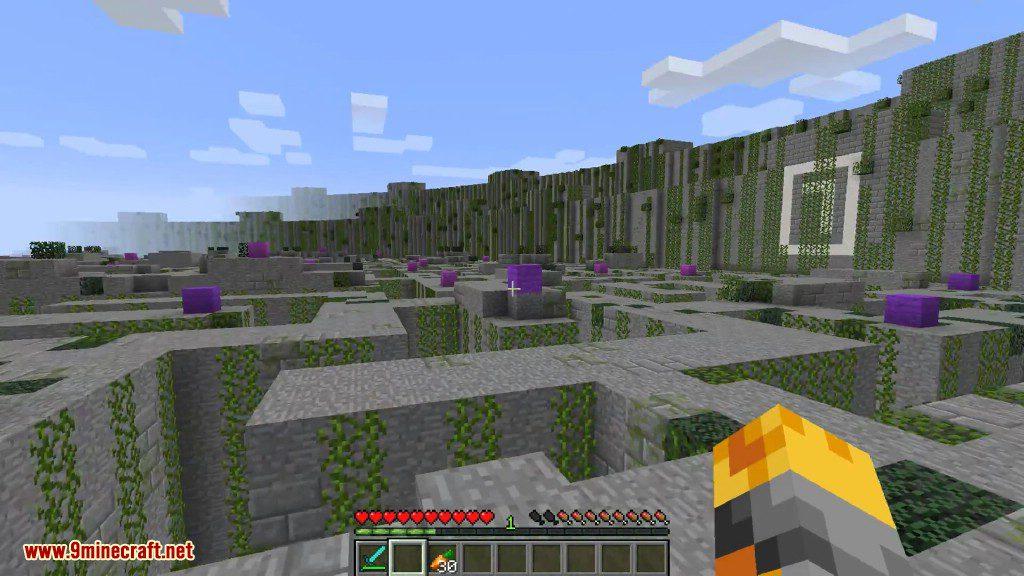 Maze Runner Mod Screenshots 15