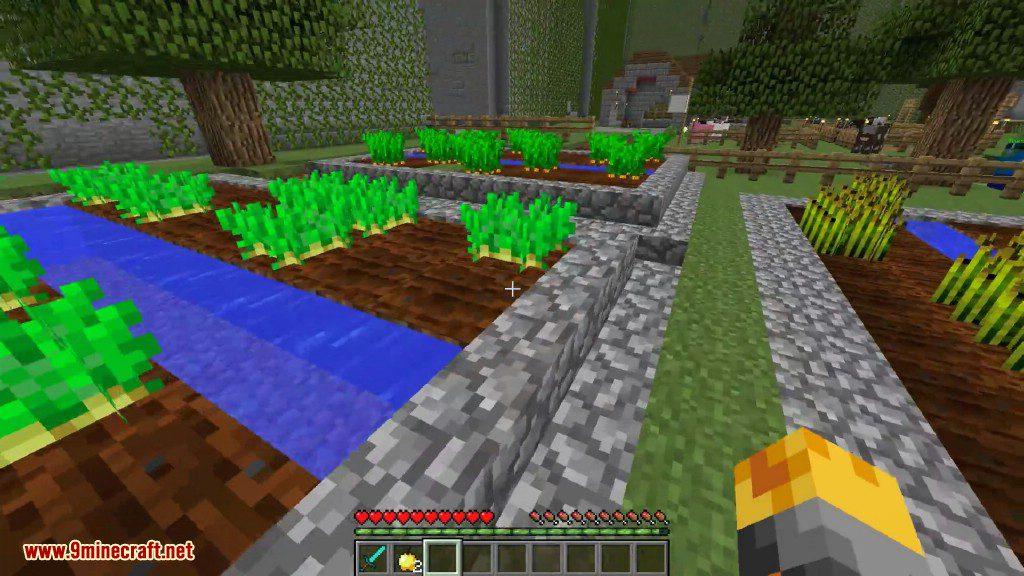 Maze Runner Mod Screenshots 4