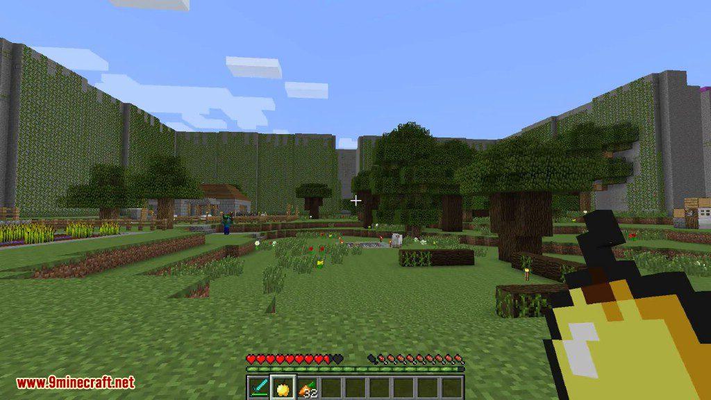 Maze Runner Mod Screenshots 8