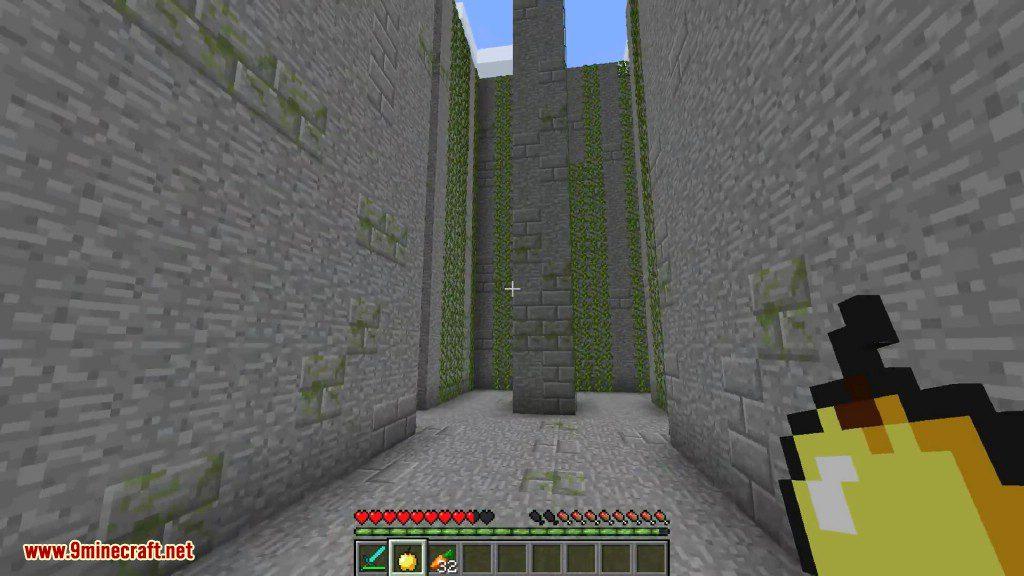 Maze Runner Mod Screenshots 9