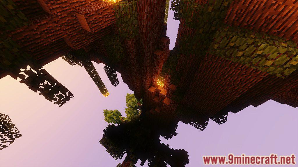 Mega Tree Survival Map Screenshots 2