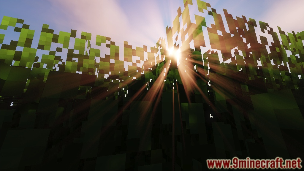 Mega Tree Survival Map Screenshots 6