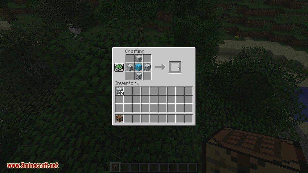 Minecraft 1.13 Snapshot 17w43b Screenshots 4
