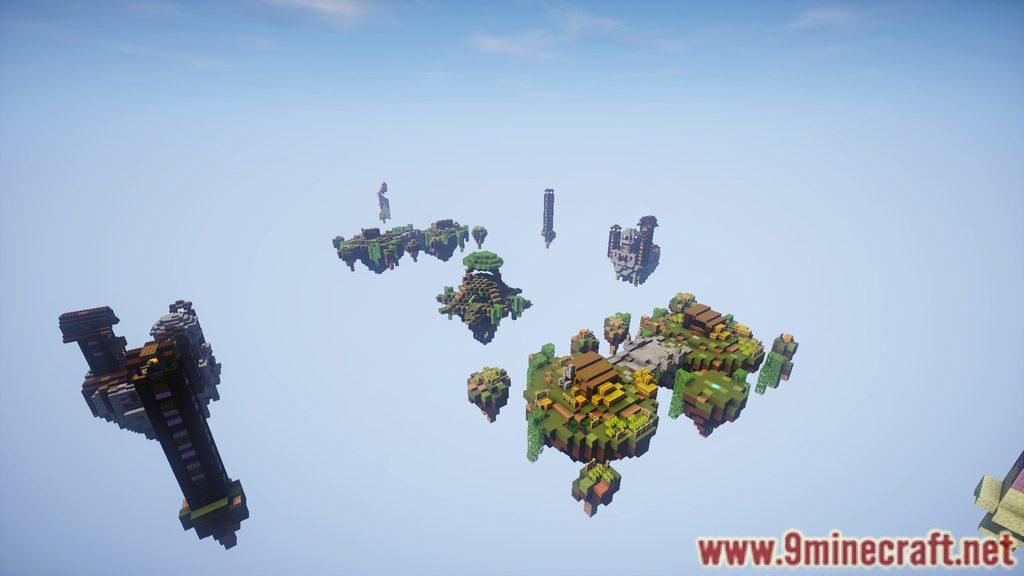 Mirage Wars Map Screenshots 5