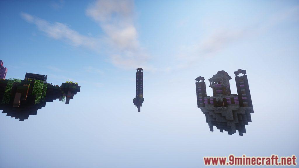 Mirage Wars Map Screenshots 6