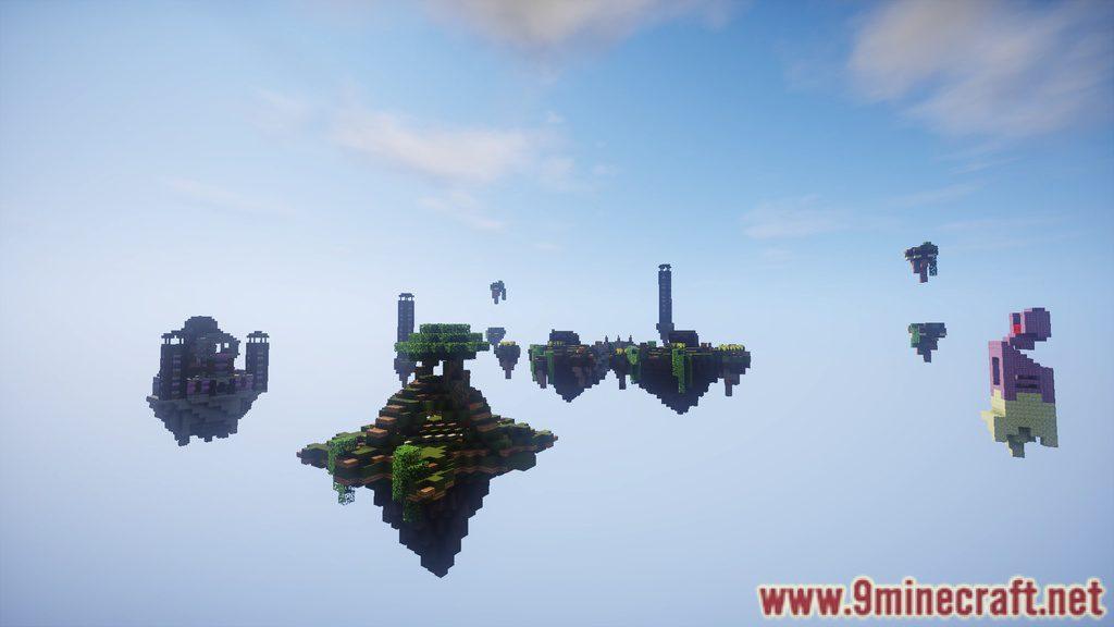 Mirage Wars Map Screenshots 7