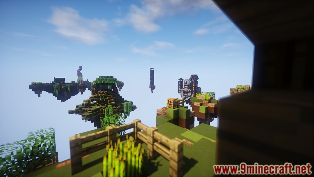 Mirage Wars Map Screenshots 8