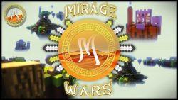 Mirage Wars Map Thumbnail