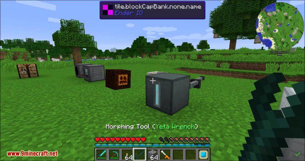 Morph-o-Tool Mod Screenshots 13