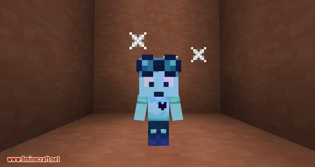 Mynko Collectibles Mod Screenshots 1