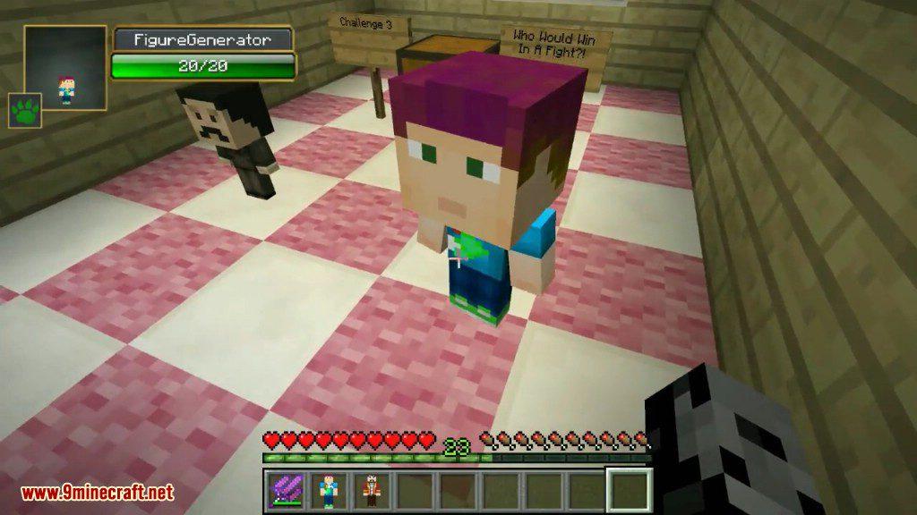 Mynko Collectibles Mod Screenshots 13