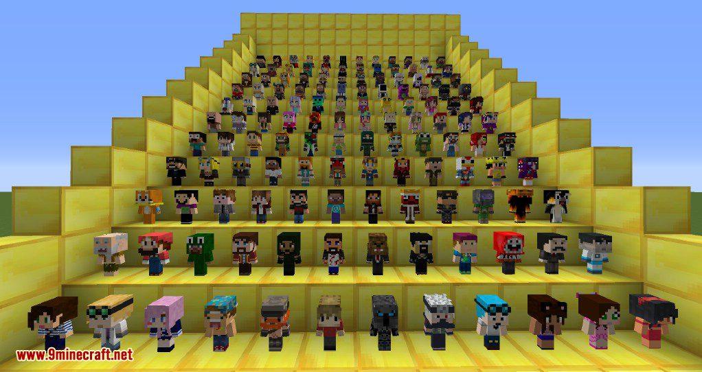 Mynko Collectibles Mod Screenshots 22
